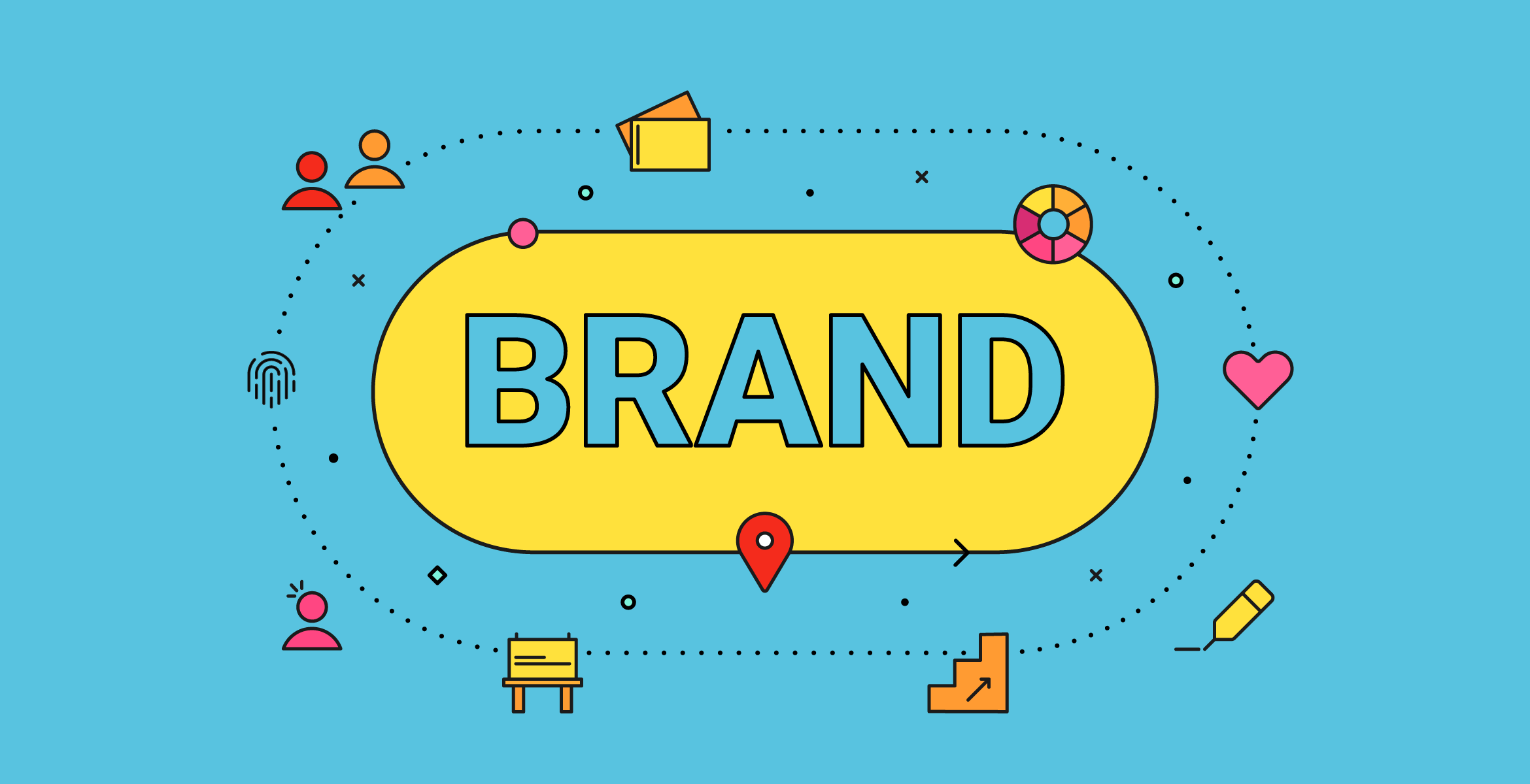 Brand Identification – How you can Advertise Your Business Effective